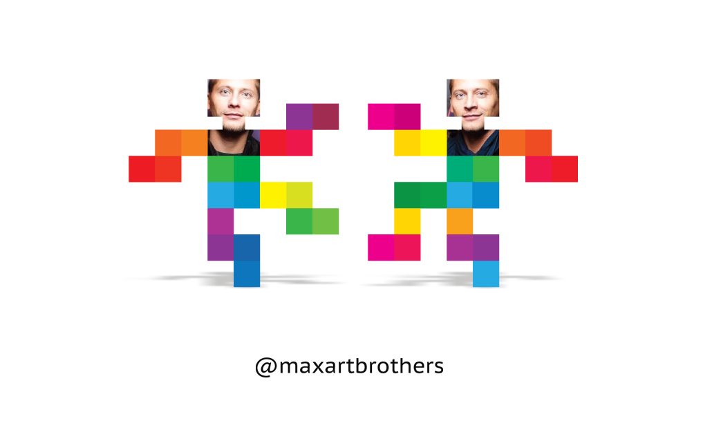 maxart brothers